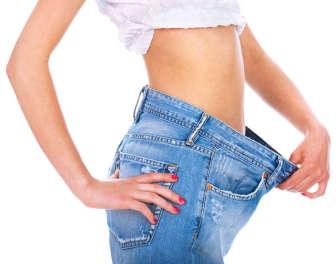 BMI Recher Jugendliche